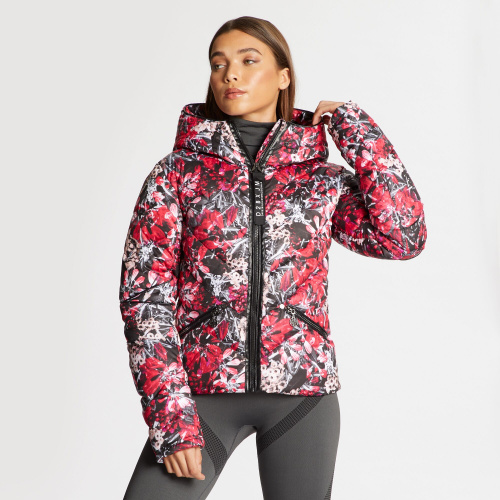 Ski & Snow Jackets - Dare2b Countess Waterproof Insulated Jacket | Snowwear