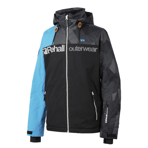 Ski & Snow Jackets - Rehall CREAK-R Snowjacket | Snowwear