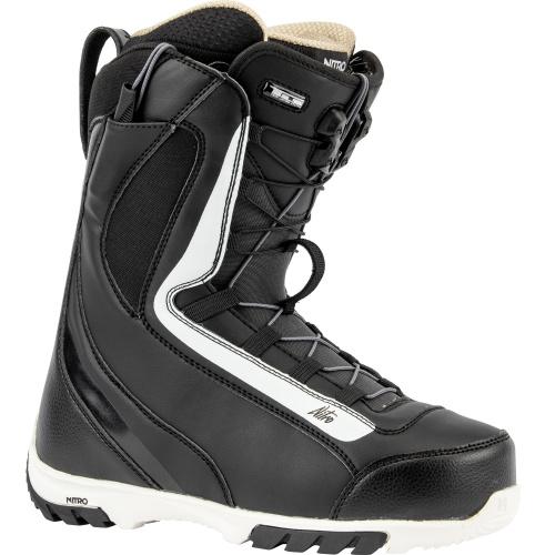 Snowboard Boots - Nitro CUDA TLS | Snowboard