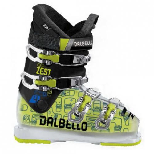 Ski Boots - Dalbello ZEST 4.0 | Ski