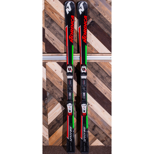- Nordica Dobermann Spitfire X | Ski-sh