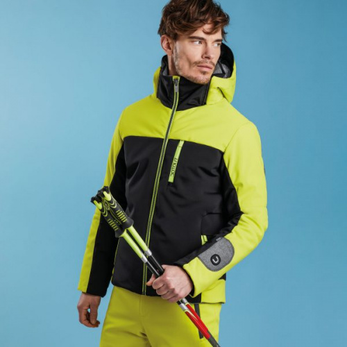 Ski & Snow Jackets - Dotout Combact Jacket | Snowwear