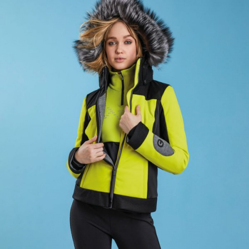 Ski & Snow Jackets - Dotout Star W Jacket | Snowwear