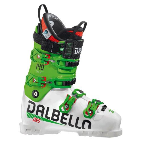 Ski Boots - Dalbello DRS 140 | Ski