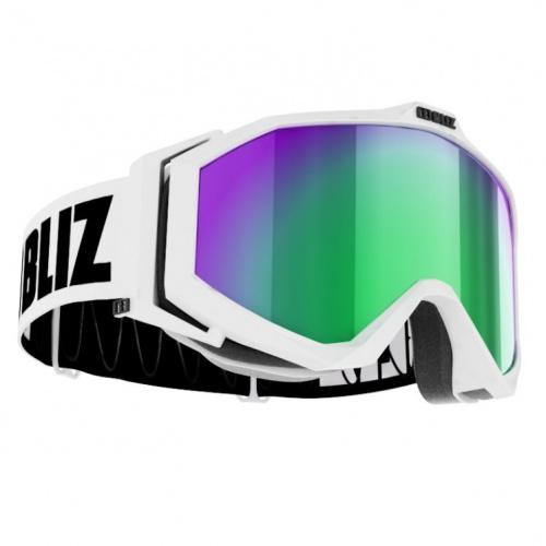 Snowboard Goggles - Bliz Edge Multi | Snowboard