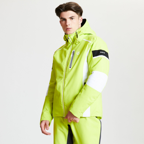 Ski & Snow Jackets - Dare2b Edge Out Black Label Ski Jacket | Snowwear