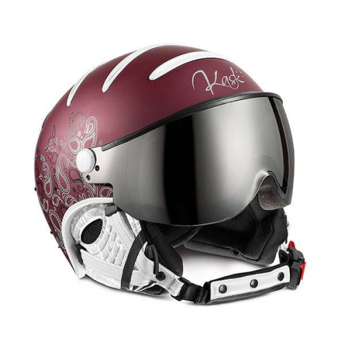 Ski & Snow Helmet - Kask Elite Lady Cachemire | Snow-gear