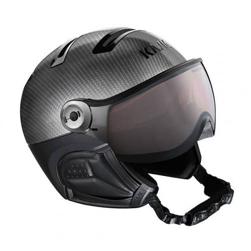 Snowboard Visor Helmet - Kask ELITE PHOTOCHROMIC | Snowboard