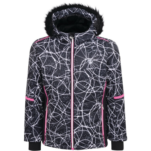 Ski & Snow Jackets - Dare2b Elusive Water Repellent Hooded Ski Jacket | Snowwear