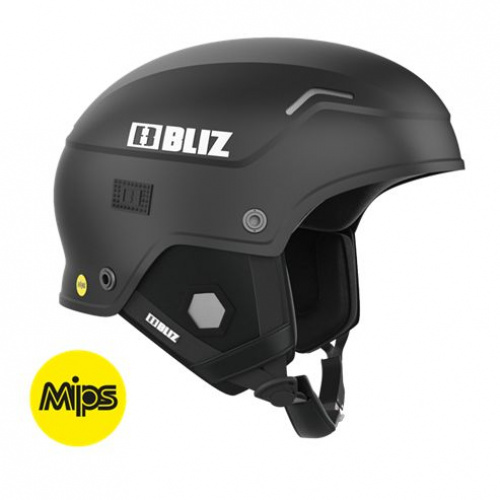 Snowboard Helmet - Bliz EVO Mips | Snowboard
