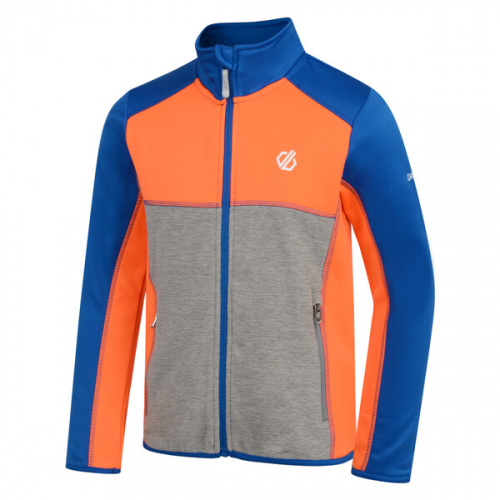 2nd Layer - Dare2b Exceed Core Stretch Fleece | Snowwear