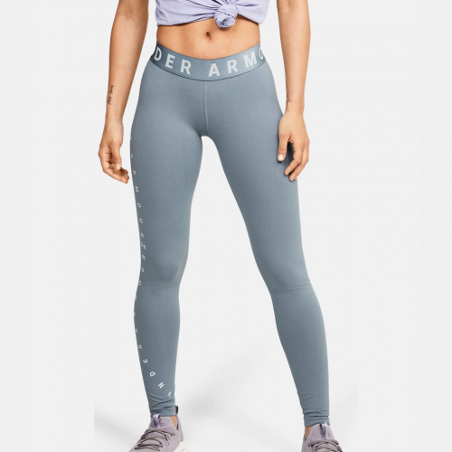 Clothing - Under Armour Favorite Graphic Leggings 1864 | Fitness