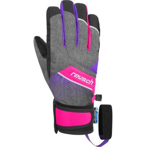 Ski & Snow Gloves - Reusch Ferdi R-TEX XT Junior | Snowwear