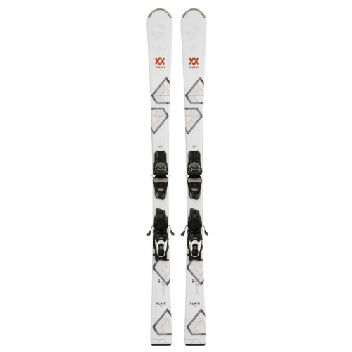 Ski - Volkl Flair 76 + VMotion 10 GW Lady | Ski