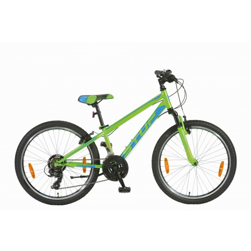 Mountain Bike - Stuf Force 24 | Bikes