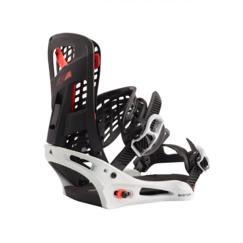 Snowboard Bindings - Burton Genesis Re:Flex | Snowboard
