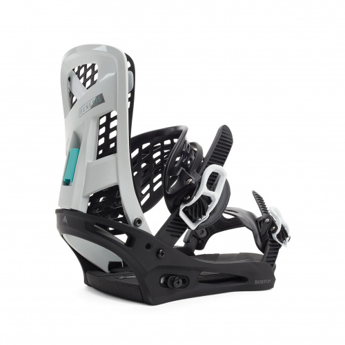Snowboard Bindings - Burton Genesis Re:Flex | Snowboard