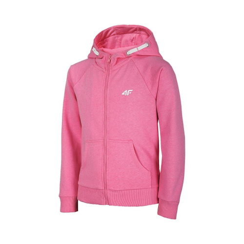 Clothing - 4f Girl Sweatshirt JBLD001A | Fitness