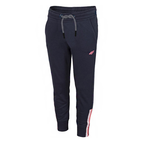Clothing - 4f Girl Trousers JSPD001B | Fitness