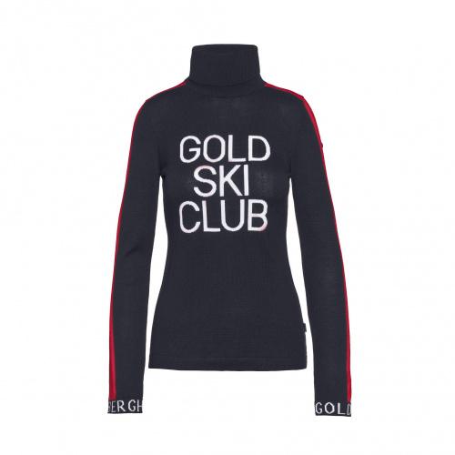 Casual Wear - Goldbergh CLUB Knitted Longsleeve   Snowwear