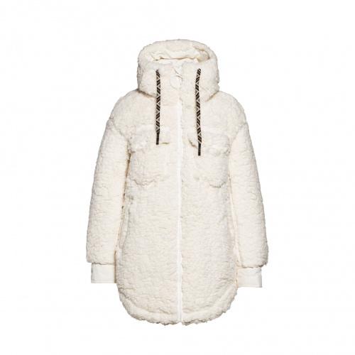 Winter Jackets - Goldbergh COCOON Teddy Jacket | Snowwear