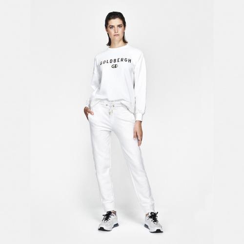 Casual Clothing - Goldbergh FLAVY longsleeve top | Sportstyle