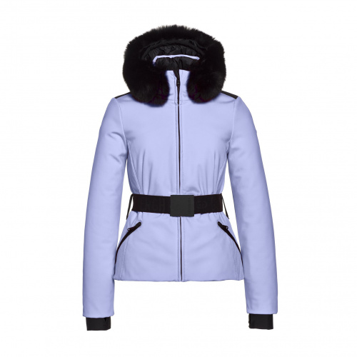 Ski & Snow Jackets - Goldbergh HIDA Jacket real fur | Snowwear