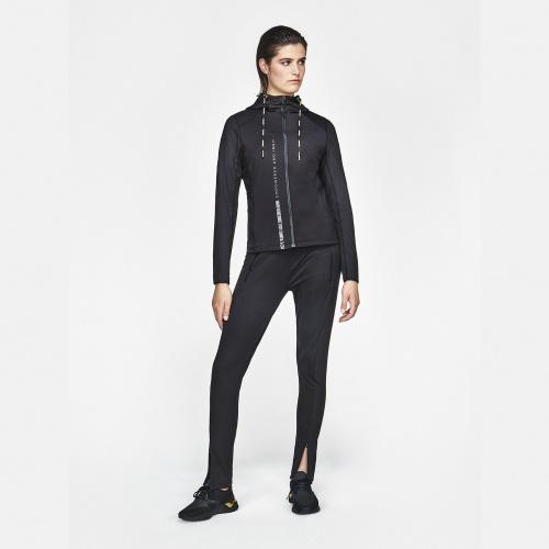 Casual Clothing - Goldbergh JABET hooded jacket | Sportstyle