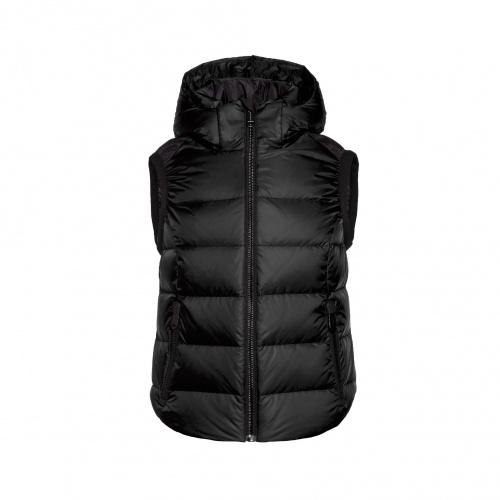 Ski & Snow Jackets - Goldbergh LA PLATA Bodywarmer | Snowwear
