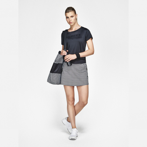 Casual Clothing - Goldbergh PETRA skirt with inner short | Sportstyle