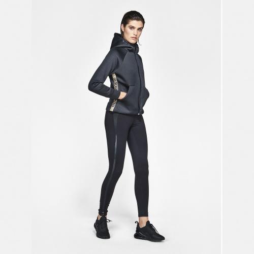 Casual Clothing - Goldbergh UFITA hooded jacket   Sportstyle