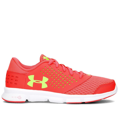 Shoes - Under Armour Grade School UA Micro G Rave Shoes 5435 | Fitness