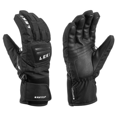 Ski & Snow Gloves - Leki Griffin S Junior | Snowwear