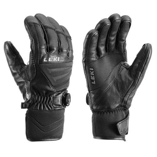 Ski & Snow Gloves - Leki GRIFFIN TUNE S BOA | Snowwear