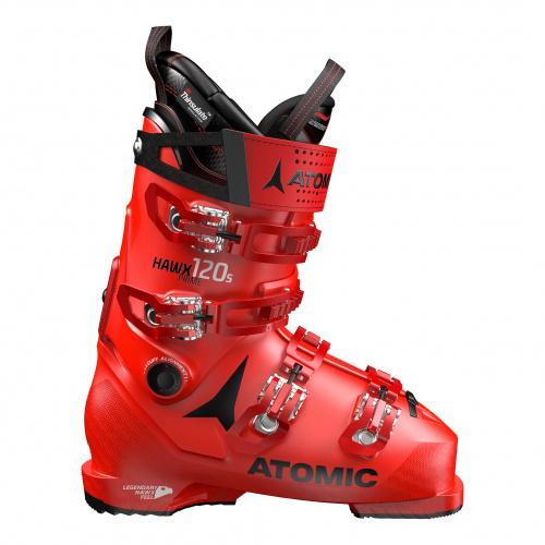 Ski Boots - Atomic Hawx Prime 120 S | Ski