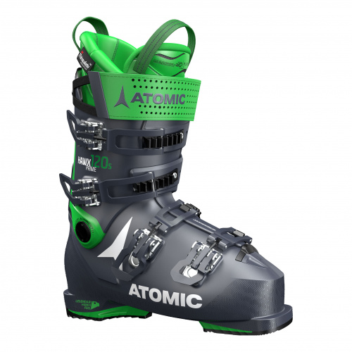 Ski Boots -  atomic Hawx Prime 120 S