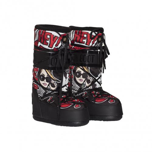 Shoes - Goldbergh HEY Snowboots    Sportstyle