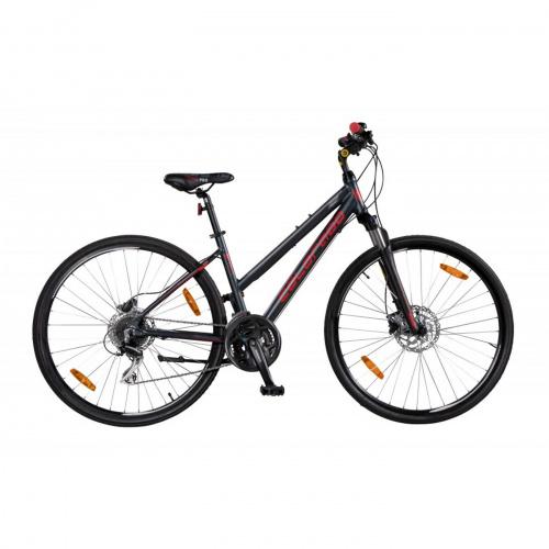 Cross Bike - High Colorado Crossbike PURE CR04 | Bikes