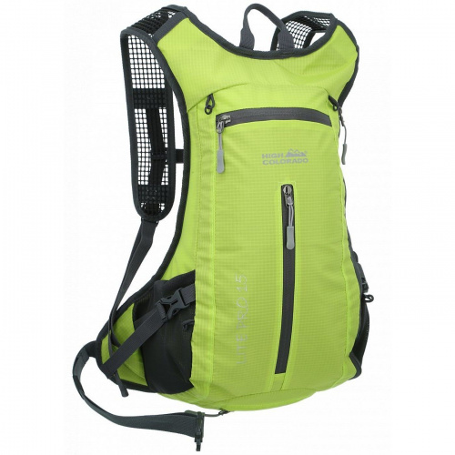 Backpacks - High Colorado Lite Cross Pro 15 | Outdoor