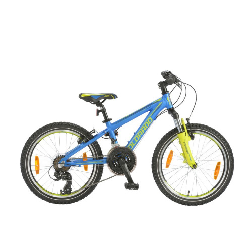 Mountain Bike - High Colorado PRIME MR 2.0 | Bikes