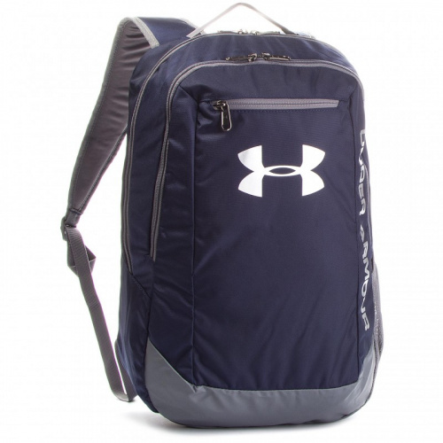 Bags - Under Armour Hustle LDWR Backpack 3274 | Fitness