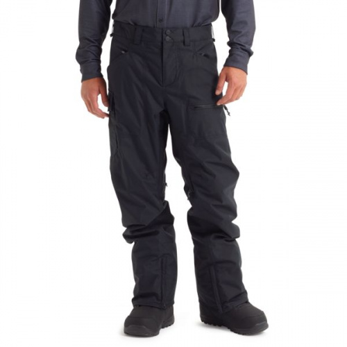 Ski & Snow Pants - Burton Insulated Covert Pant | Snowwear