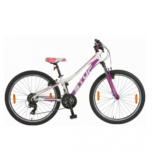 Mountain Bike - Stuf Jewel 26 | Bikes
