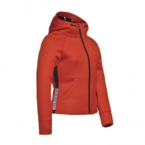 Clothing - Goldbergh Jill Hooded Vest | Fitness