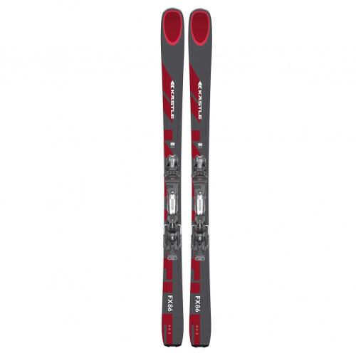 Ski - Kastle FX86 + K12 TRI GW | Ski