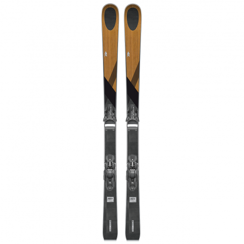 Ski - Kastle LTD83 PROTO + K12 TRI GW | Ski