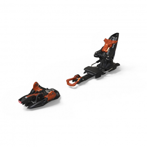 Ski Bindings - Marker Kingpin 13 + 75-100 mm | Ski