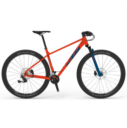Mountain Bike - Ktm Boston 27.24 HD | Bikes