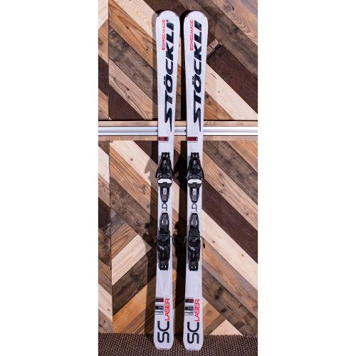 - Stockli Laser SC | Ski-sh