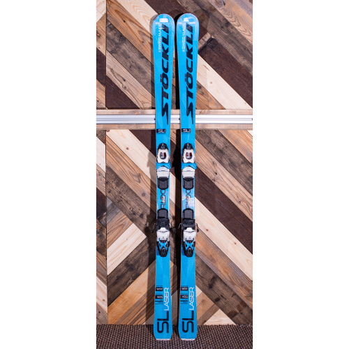 - Stockli Laser SL | Ski-sh